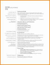 Free Teacher Resume Templates Microsoft Word Teacher Resume Template Elegant 24 Free Teaching Resume Templates 14
