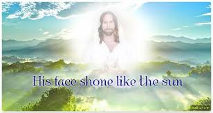 Transfiguration of Jesus (Feast) | DAILY PRAYERS