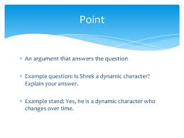 peel structure for literature essays the peel structurepointevidence explanationlink