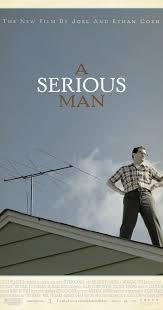 a serious man imdb