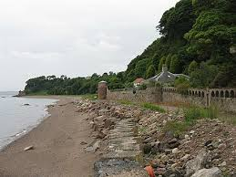 Fife Coastal Path Distance Chart List Of Long Distance Footpaths In The United Kingdom Wikiwand