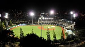 University Of Hawaii Manoa Baseball Field Baseball