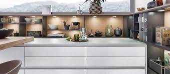 Modern Kitchen Shelving New Niche Shelving Design Elements Fitments Kitchen Leicht