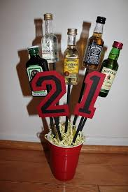 i made this for my boyfriend s 21st birthday 21 legal birthday present alcohol bouquet manly boyfriend friend best friend gift 21st red solo cup