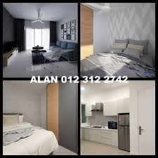 Condominium For Sale at Scenaria, Segambut by Alan Tai | PropSocial