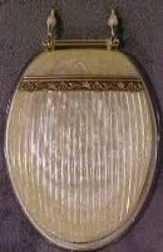 gold foil toilet seat. bone gold roma italian marble toilet seat - elongated gold foil toilet seat r