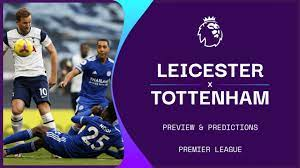 Currently, leicester city rank 5th, while tottenham hold 7th position. Qnbkt4qizv Szm