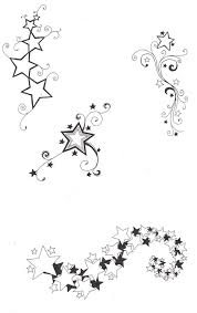 How To Draw A Star Design 76 Beautiful Star Tattoos And Meaningful Ideas