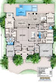 1 story house plans. Abacoa House Plan 1 Story Plans