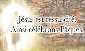 Carte Célébrons Pâques et la résurrection -          CyberCartes.com