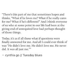 Crush Quotes Sad