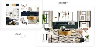 line Interior Design & Decorating Services