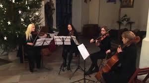 Richard Clayderman Mariage D Amour String Quartet Kwartet