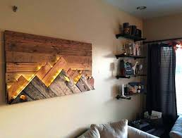 wood wall decor wooden wall decor panels ideas diy wood wall art decor
