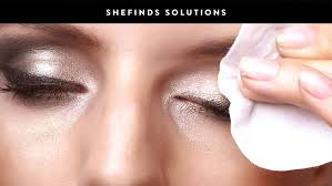 it s no secret that eyeliner is one of the hardest makeup essentials to remove especially with it being so close to the eye and if you ve found a good
