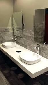 commercial bathroom sinks. Commercial Bathroom Sinks And Counters Zenith .