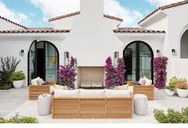 Black And White Patio Design Ideas 40 Best Patio Ideas For 2020 Stylish Outdoor Patio Design