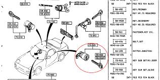 door lock parts diagram. FD Door Locks-lock.jpg Lock Parts Diagram