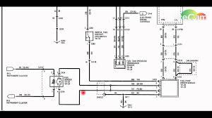 2008 Ford F250 Wiring Schematic Ford Alternator Wiring Diagram