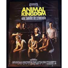 ANIMAL KINGDOM Movie Poster -