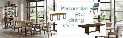Design Decoration American Home Furniture Albuquerque Dining Room