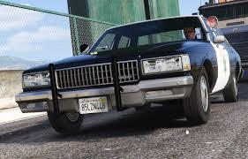 1990 Chevy Caprice 9C1- California Highway Patrol - GTA V ...
