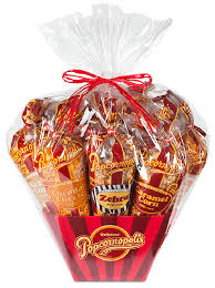 clic 12 cone gift basket