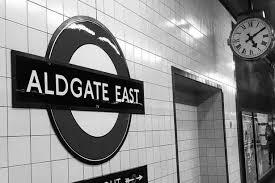 london underground every single