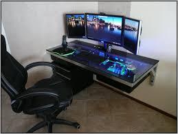 best gaming desks 2016 desk home furniture design zqjzvwxjkp25399