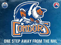 hockey season is back and the bakersfield condors are now only one step away from the nhl the september executives ociation of kern county monthly