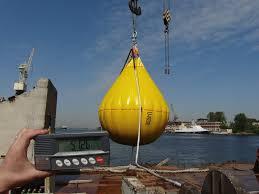 Галерея контрольные грузы наливные компания Ю РАЙС  контрольный груз 50 тонн