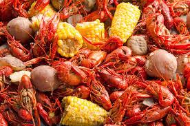 Best Cajun Seafood Boil in Town