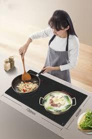 Lorca LCI886D: chiếc bếp từ Inverter giá rẻ nhất hiện nay - Showroom bếp từ  Faster .net