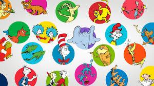 Seuss alias evolved from a pseudonym that geisel came up with at dartmouth college, his undergraduate alma mater. Dr Seuss Home Facebook
