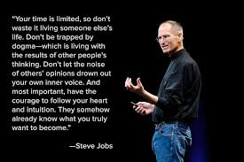 image result for steve jobs quotes