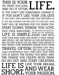 quotes about living life to the fullest and being happy image texan after uae live life to the fullest