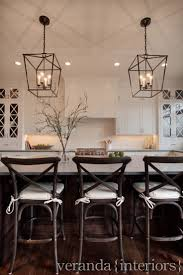 Black Pendant Lights Over Island Lighting Classic Interior Lighting Design With Elegant