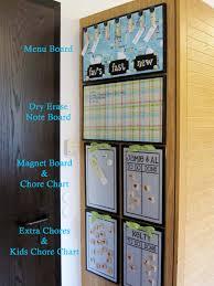 Kitchen Message Center Kitchen Command Center Ideas Miserv