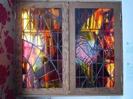 stained glass door stained glass reinforce a doors ideas transom window