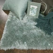 Shag rugs Fina Silky Rectangle Shag Rug Touch Of Class Fina Super Fine Silky Shag Rugs