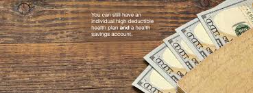 under the aca can i still have an individual hdhp and an hsa
