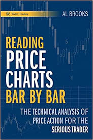 Amazon Com Reading Price Charts Bar By Bar The Technical