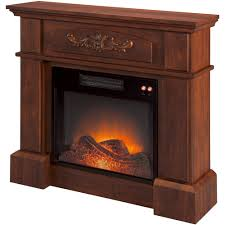 1500W Hearth Trends Infrared Electric Fireplace  WalmartcomWalmart Electric Fireplaces