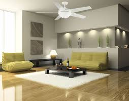 white ceiling fan in room. brilliant design ceiling fan living room extraordinary ideas for white in