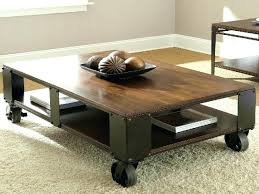 steve silver coffee tables contemporary table round faux pertaining to 5