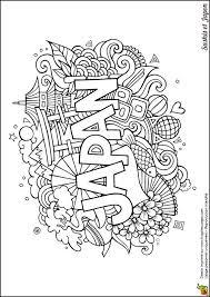 Mandala Japon Frais Mandala Kleurplaten Graphismes Et Alphabets
