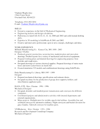 Cad Drafter Resume Resume For Your Job Application