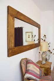 mirror 36 x 72. solid wood wall mirror 36\ 36 x 72