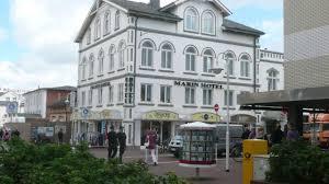 Hotel Marinii Marin Hotel Sylt In Gemeinde Sylt Sylt O Holidaycheck