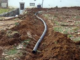 french drain cost. Brilliant Drain Amusing French Drain Cost Bucks County System Basement Waterproofing For E